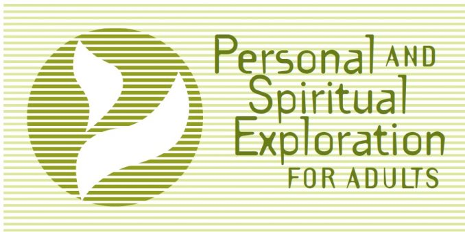 Personal and Spiritual Exploration for Adults