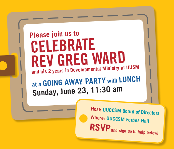 Celebrate Rev Greg Ward Sunday, June 23_no link