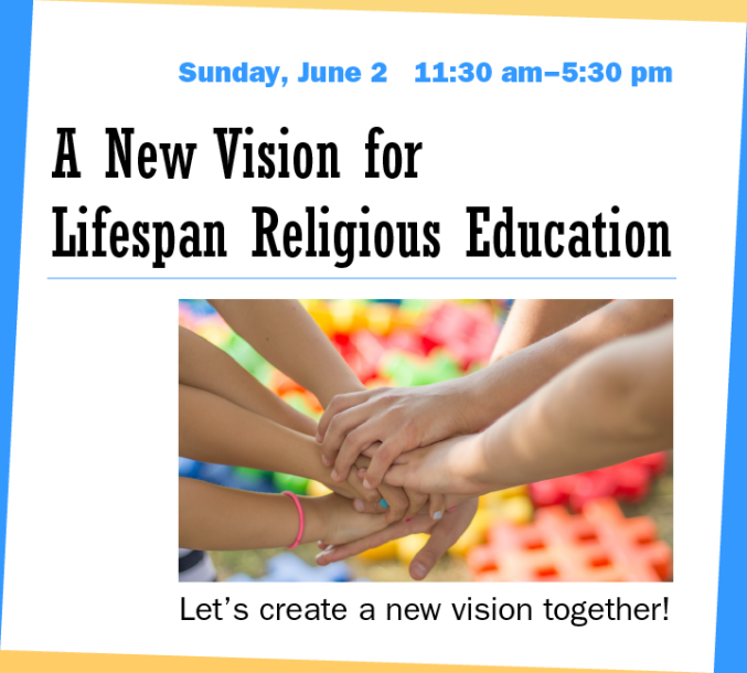 Lifespan RE Visioning June 2