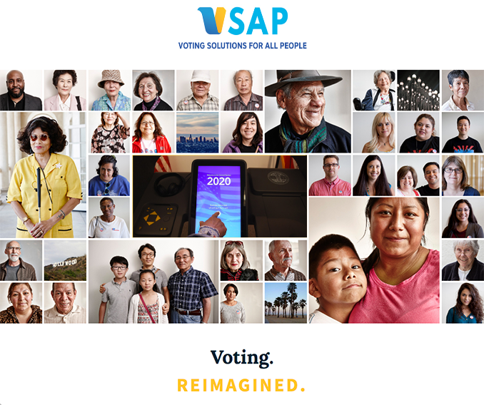 Voting Solutions for All People