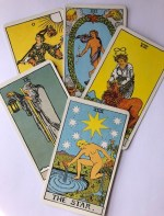 Tarot Meditation workshops