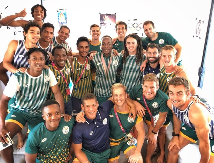Team SA praised for their Commonwealth Games performance
