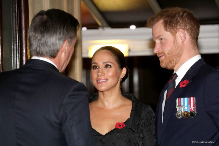 Harry and Meghan to Lose HRH Titles and Repay Public Funds Used for Their Home Renovations