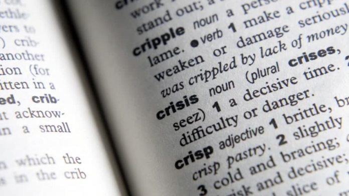 The Coloured Crisis