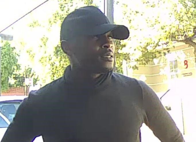 Wanted: City of Cape Town on the hunt for armed robber