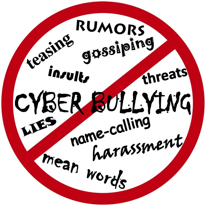 International Day against Violence and Bullying at Schools Including Cyber Bullying
