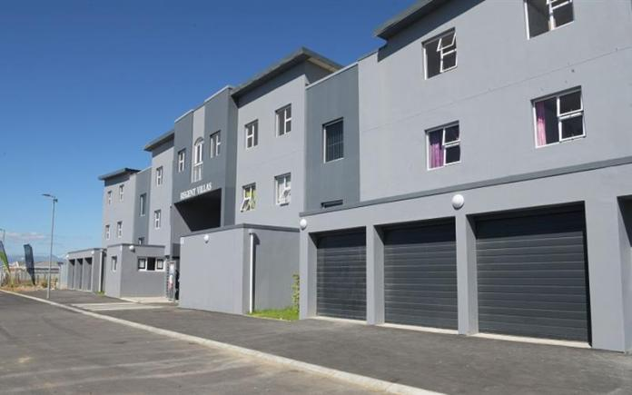Follow up: Mitchells Plain social housing project, key allocation and how to apply