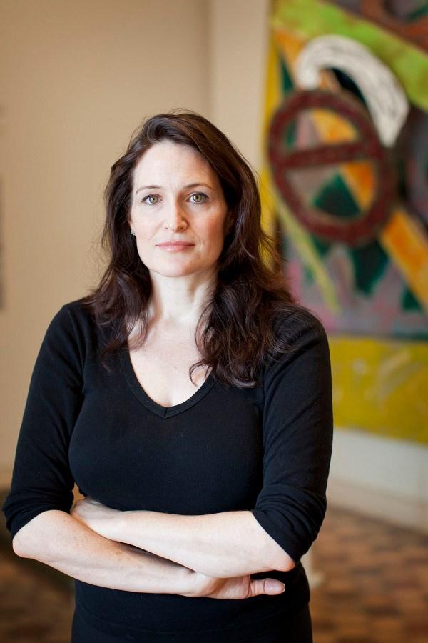 U.va. Art Museum Selects Jennifer Farrell Curator Of