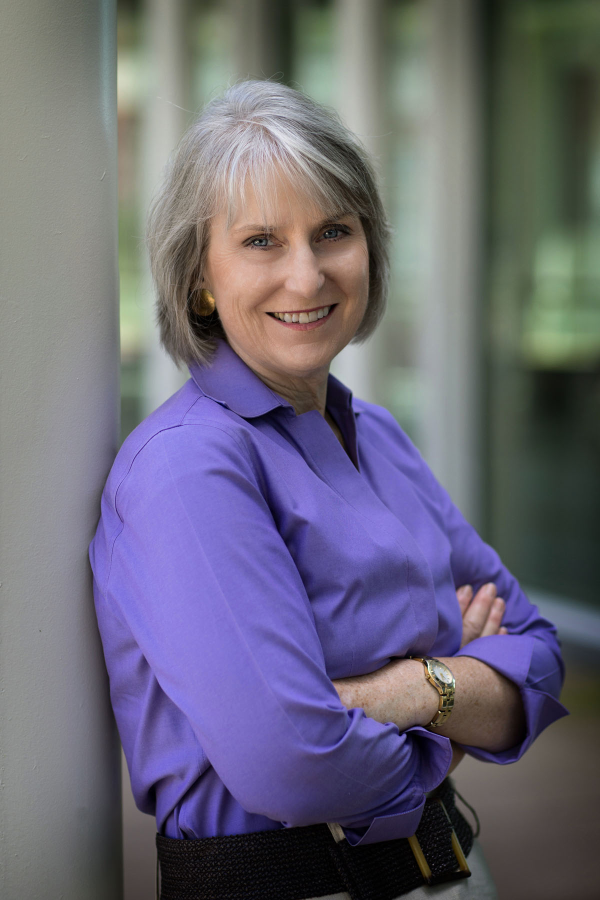 UVa Names Kathleen Flake as First Bushman Chair of