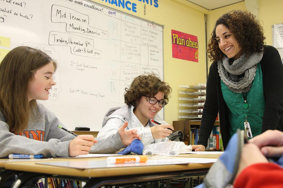 Future Teachers Respond Multimedia Lessons