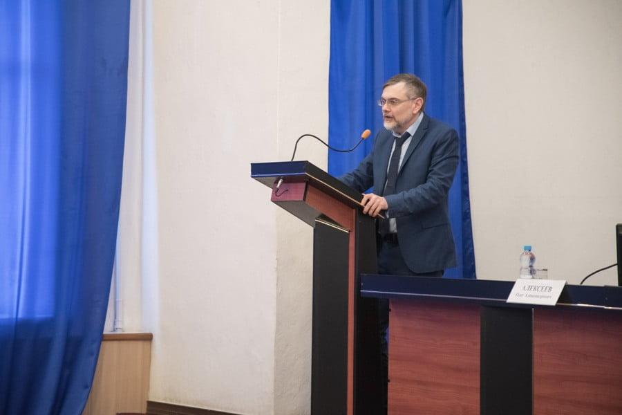 Зюзин Сергей Юрьевич - новости - фото