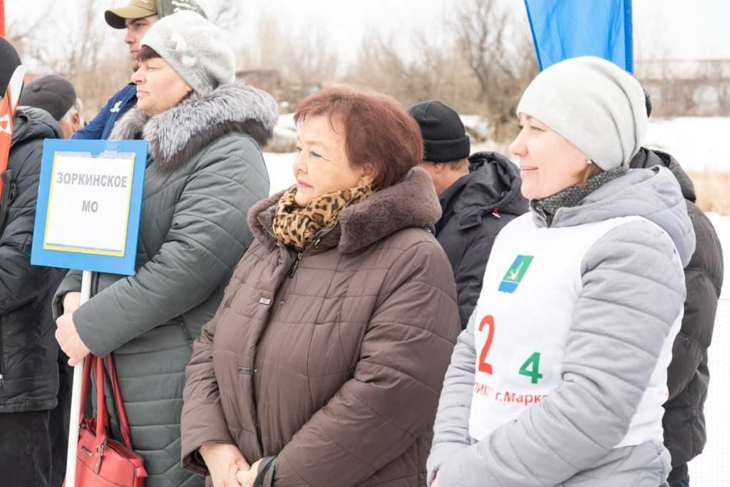 Спартакиада муниципальных образований в Марксе - новости города маркча - марксовкий район
