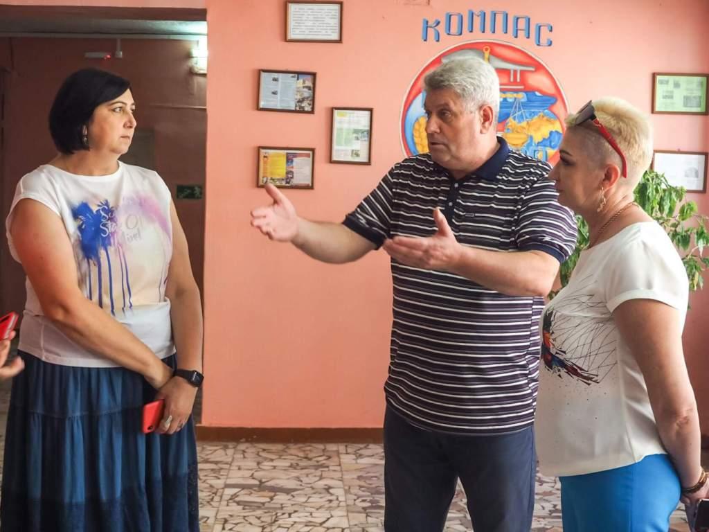 валентина анохина - село подлесное марксовский район