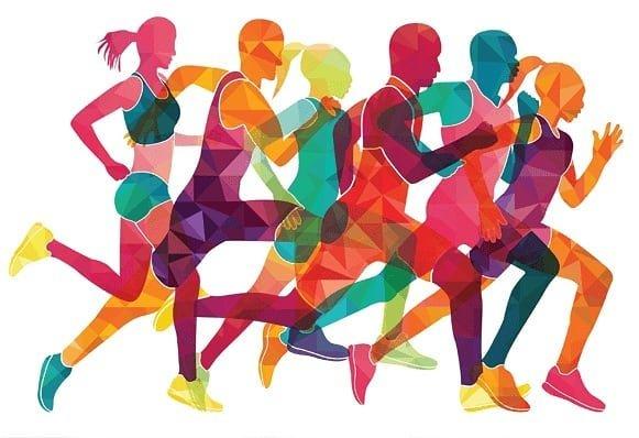ЦВР объявляет набор на занятия легкой атлетикой - новости маркс