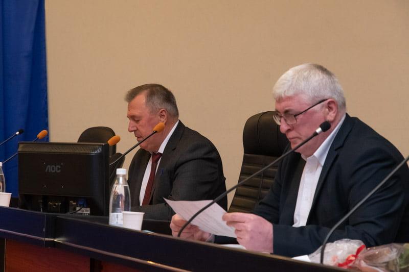 Новый состав районного Собрания депутатов в Марксе - новости маркс