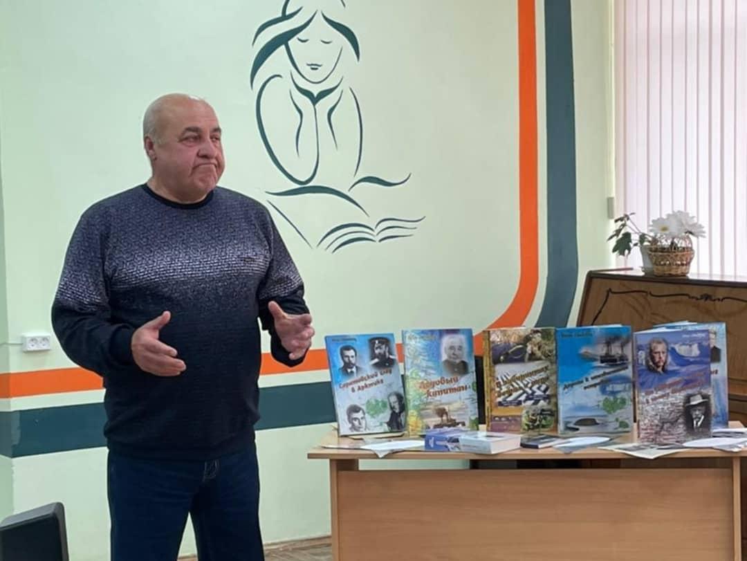 Игорь Смилевец побывал в Марксовском районе