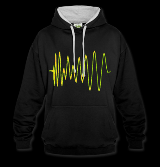 voxel records exclusive hoodie