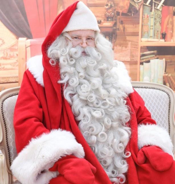 Premium outlets santa