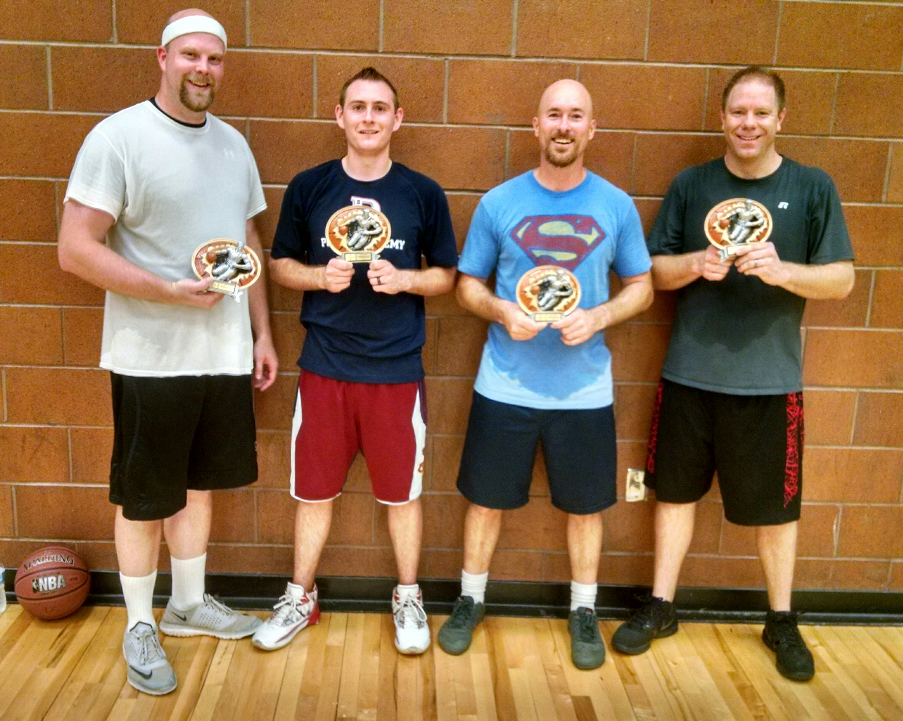3 on 3 Champs 16