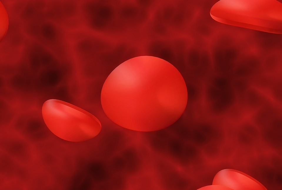 What Is Known About COVID-19 and Abnormal Blood Clotting | Newsroom | Weill Cornell Medicine