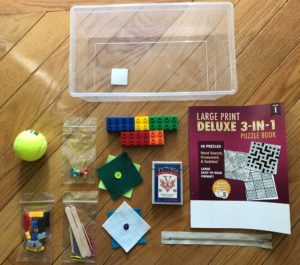 Stroke Rehabilitation Kit