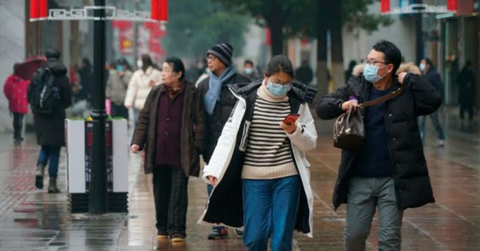 Life in China returning to normal as Corona outbreak slow downs