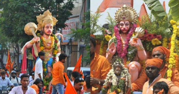 Hanuman Jayanti 2020: Reason why lord Hanuman's birth celebrated twice a year