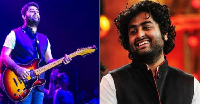 Bollywood singer arijit singh Birthday Special