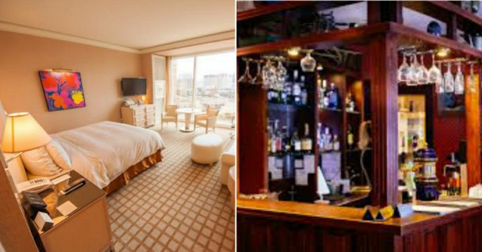 Are hotels, restaurants and pubs to open in lockdown?