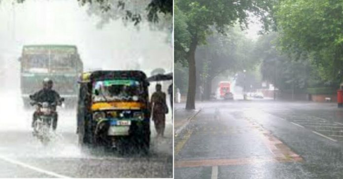 Monsoon hits Uttarakhand, IMD issues alert for next 48 hours
