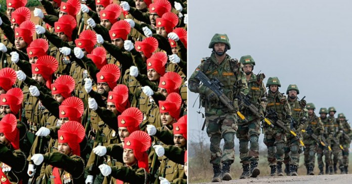 Tour of duty Proposal- Join Indian Army for 3 years