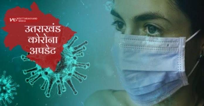 Uttarakhand Coronavirus Daily Health Bulletin - COVID 19