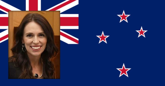 New Zealand's PM suggests work only 4 days a week to increase domestic tourism