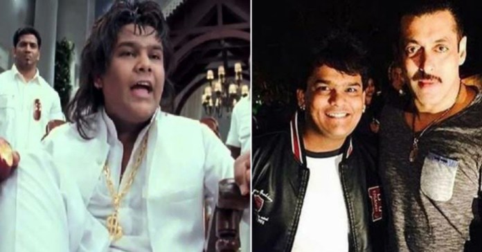 Salman Khan's co-actor mohit baghel died due to cancer