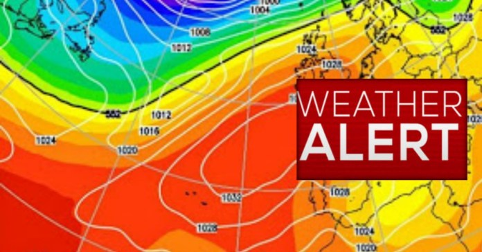 Weather Update : Due to the scorching heat, red alert in these five states