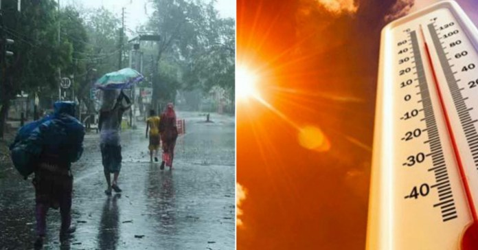 Uttarakhand Weather Update : Rain expected from this day amid scorching heat