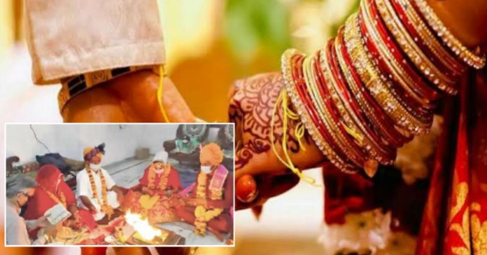 Madhya Pradesh: 95 quarantined including bride and groom after guest tested positive