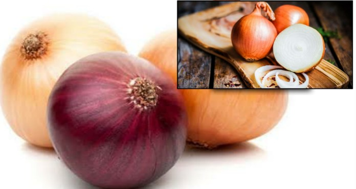 Raw Onion : Know the 5 amazing benefits of eating raw onion