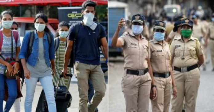 Jail for 6 months, fine of Rs. 5000 for not wearing mask in Uttarakhand