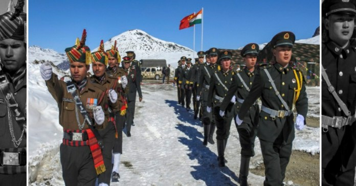 Ladakh LAC: 20 Indian Army soldiers martyred in Galwan Valley