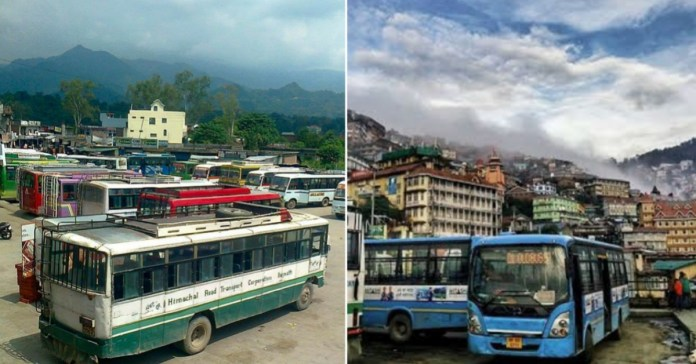 Himachal Buses To Run With Full Occupancy, Confusion Over Fare Hike