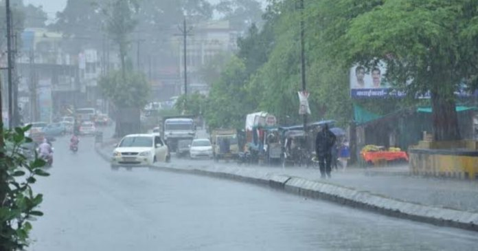 Weather in Uttarakhand may change due to rain in next 48 hours, alert issued