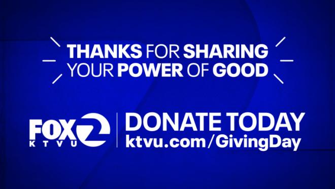KYVU Giving Day