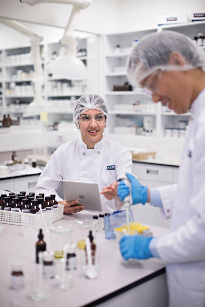 UW expertise a secret ingredient at Kerrys RD center in Beloit