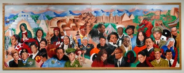 Ethnic Diversity in America