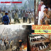 Miyan Modi- poem for the anniversary of Gujarat genocide of 2002