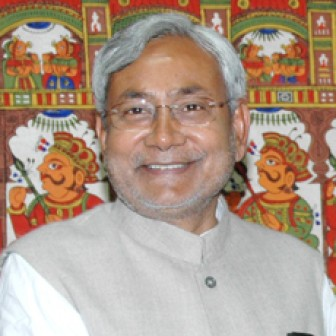 Nitish wins trust vote, says BJP can't win in 2014