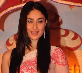 My role puts together movement in 'Satyagraha': Kareena