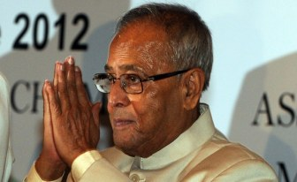 Pranab hails cooperation between India, Bhutan