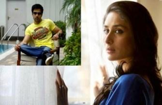 Emraan, Kareena to star in KJo-Ekta co-production